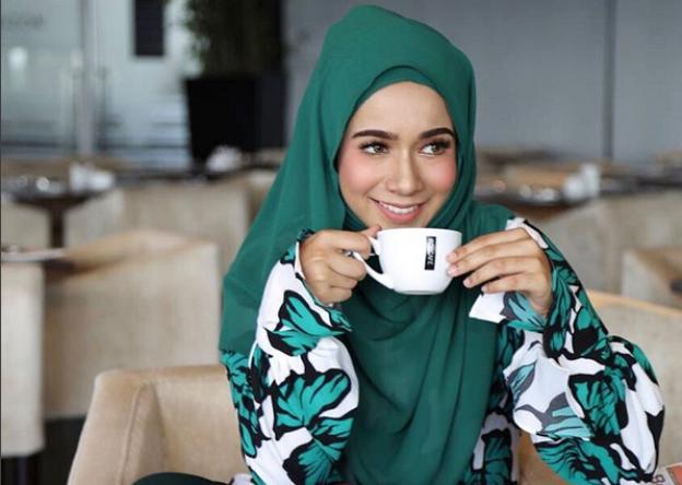 Amira Othman Bakal Muncul Dalam Abang Bomba I Love You Raya