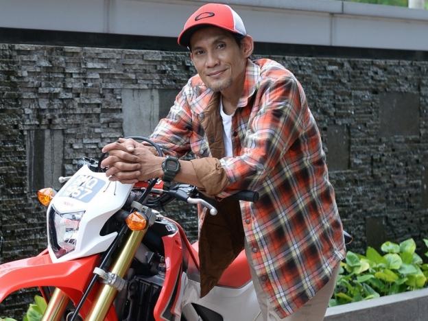 Digilai Peminat Wanita, Faizal Hussein Pernah Kena Cium