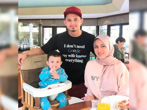 'Saya Dahulu Budak Rempit, Orang Susah' – Hairul Azreen
