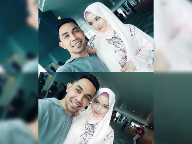Lelaki 'Turn On' Tengok Senyuman Joy Revfa, Isteri Hafiz Hamidun