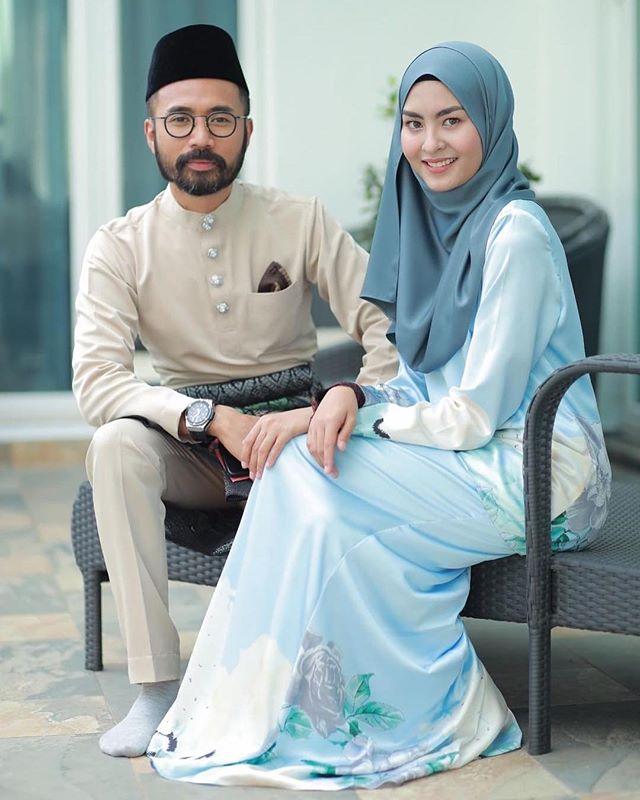 Netizen Sakit Mata Tengok Butang Baju Melayu RM33K Wak Doyok