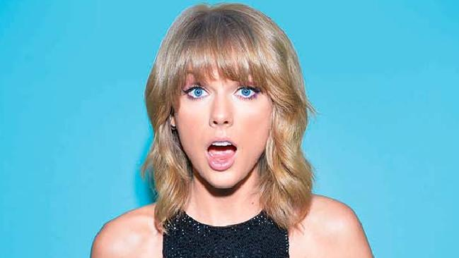 10 Selebriti Hollywood Yang Benci Taylor Swift?