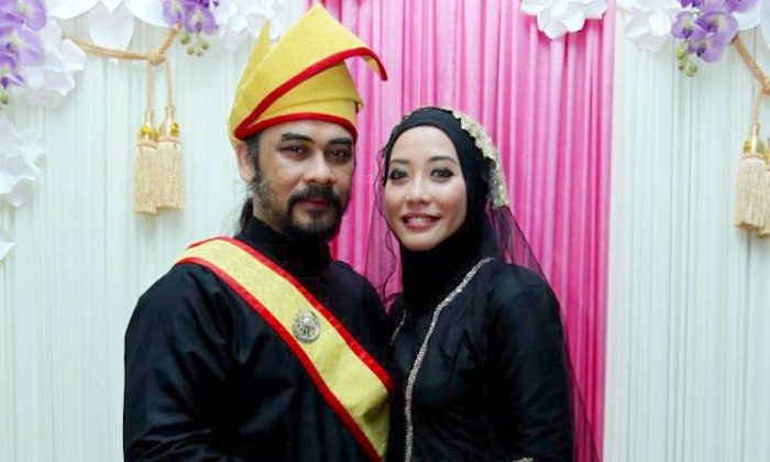 Awie Teruja, Ramadan Dengan Isteri Baru