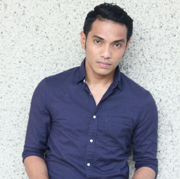 Pelakon Syazwan Zulkifly Kemalangan