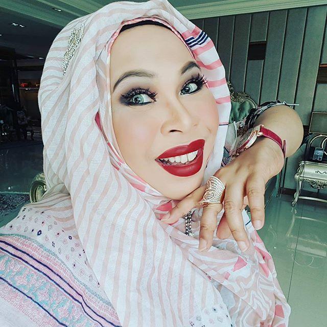 Datuk Seri Vida tak minat suami orang dan letak syarat baru untuk bakal suami.