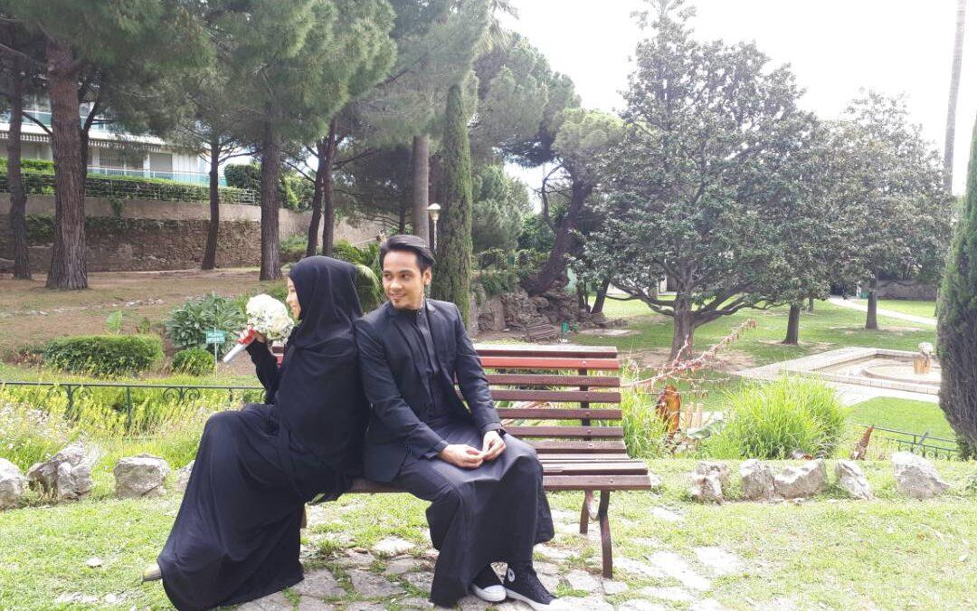 Biniku Ninja Diminati Hingga Ke Indonesia
