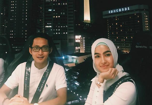 'Hubungan Kami Baru Sahaja Bermula' – Sufian Suhaimi