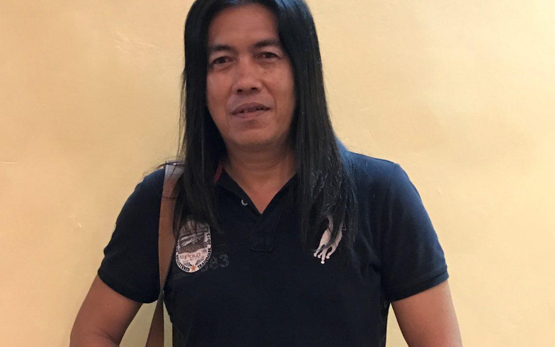 Eddie Hamid Bangga Ada Identiti Muzik Sendiri