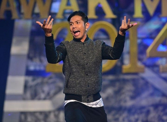 Nabil Berang, Sound Peminat Fattah?