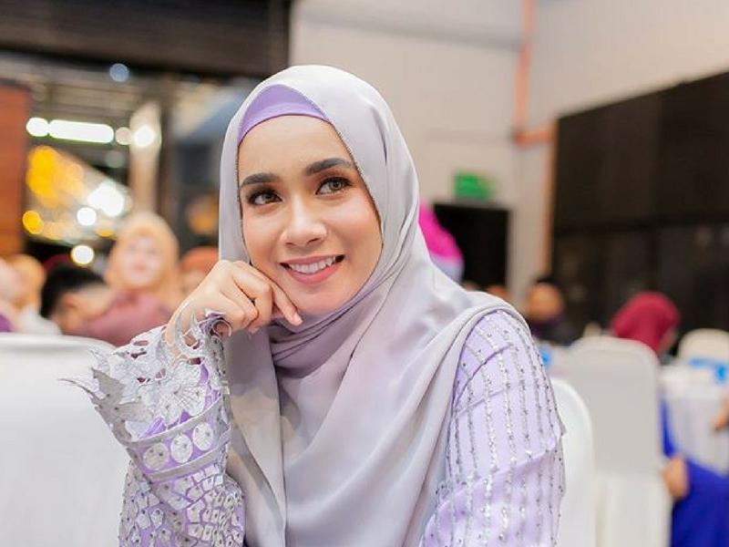 Amira Othman Tak Mahu Ganggu Waktu Belajar Adik