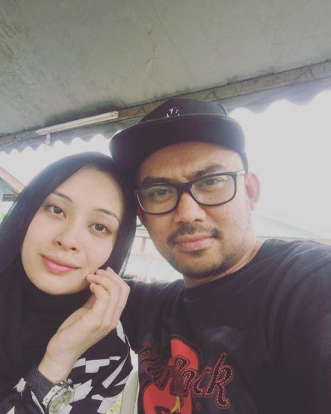 'Hubungan Dengan Suami Baik Sahaja' – Adira