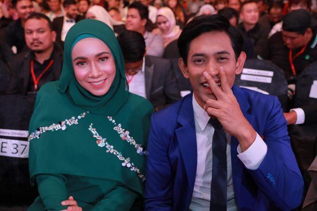 Amira Othman Panggil Khai Bahar, Adik