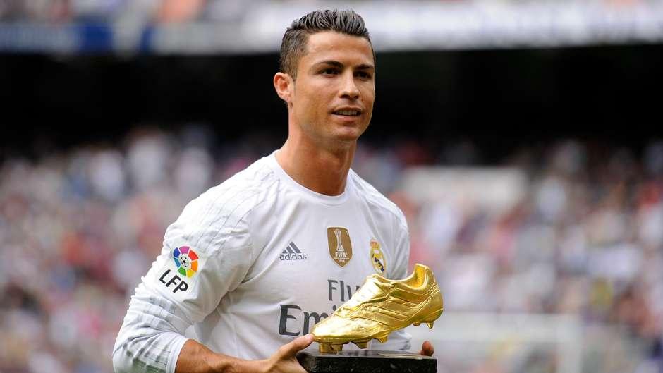 Ronaldo Atlet Terkaya Dunia, Peroleh RM367.5 Juta Setahun