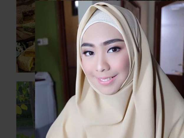 Oki Setiana Dewi Cerita Raya Antara Malaysia, Indonesia