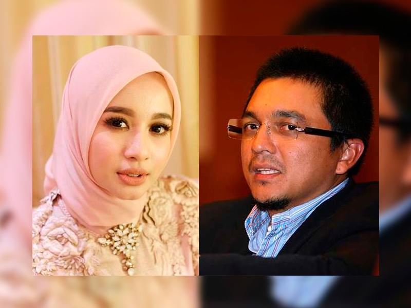 Bintang Filem Indonesia Bercinta Dengan Bekas Suami Erra Fazira?