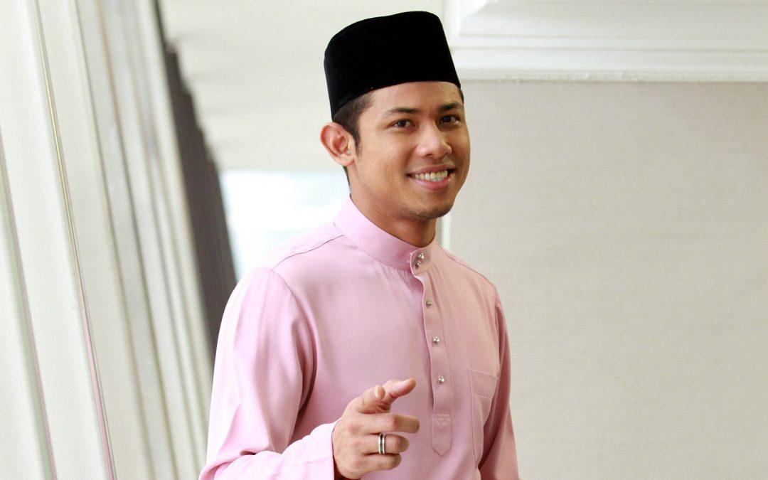 Nabil Ahmad Akui Gigih 'Struggle' Dalam Seni