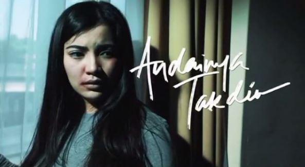 Nina Iskandar Hampir Tarik Diri Dari Andainya Takdir