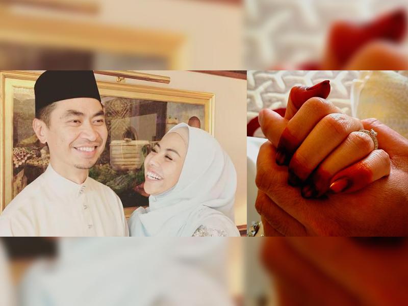 'Perkahwinan Itu Suatu Ibadah' – Nurul Zahid