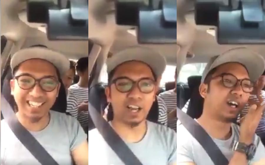 Perbodohkan Pelancong, Pemandu Grab Dikecam Netizen