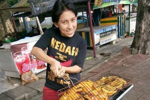 Ayam Percik Shaa #PertamaKali, Laku Teruk!