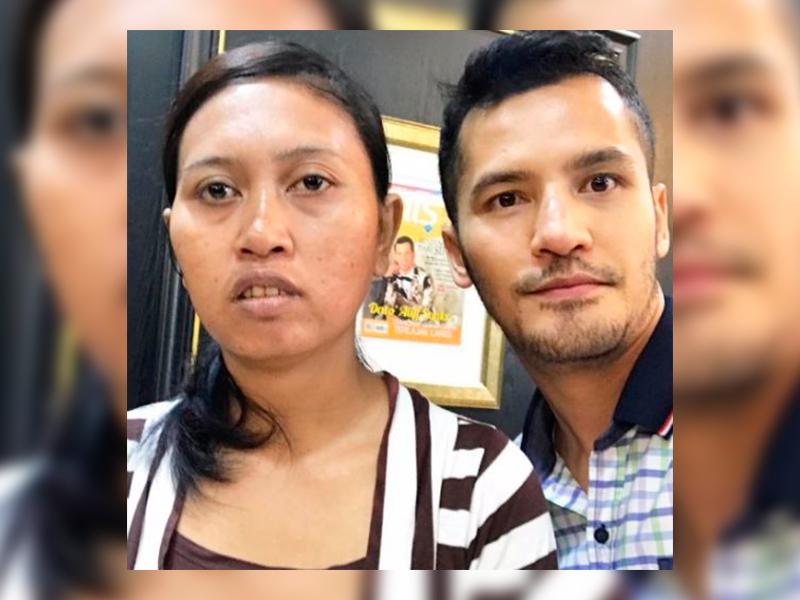 Bekas Bibik Aliff Syukri Mengaku Tidak Bersalah Di Hadapan Majistret