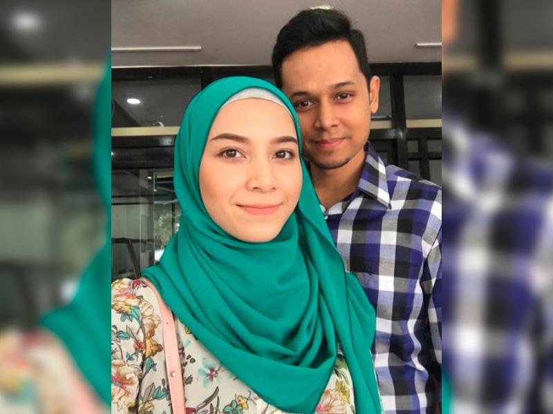Isteri Hafizul Kamal Hamil 5 Bulan