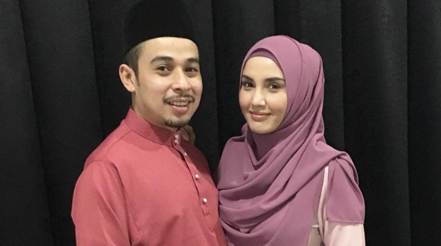 Fiza Halim Kahwin Lagi