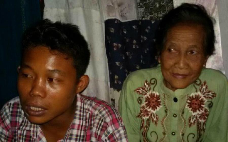 Nenek 71 Tahun, Remaja 16 Tahun Ugut Bunuh Diri Jika Tidak Dikahwinkan