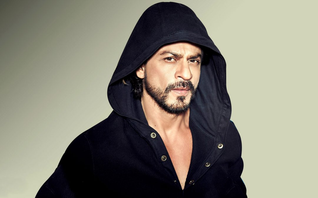 Netizen Mengamuk Kerana Shah Rukh Khan