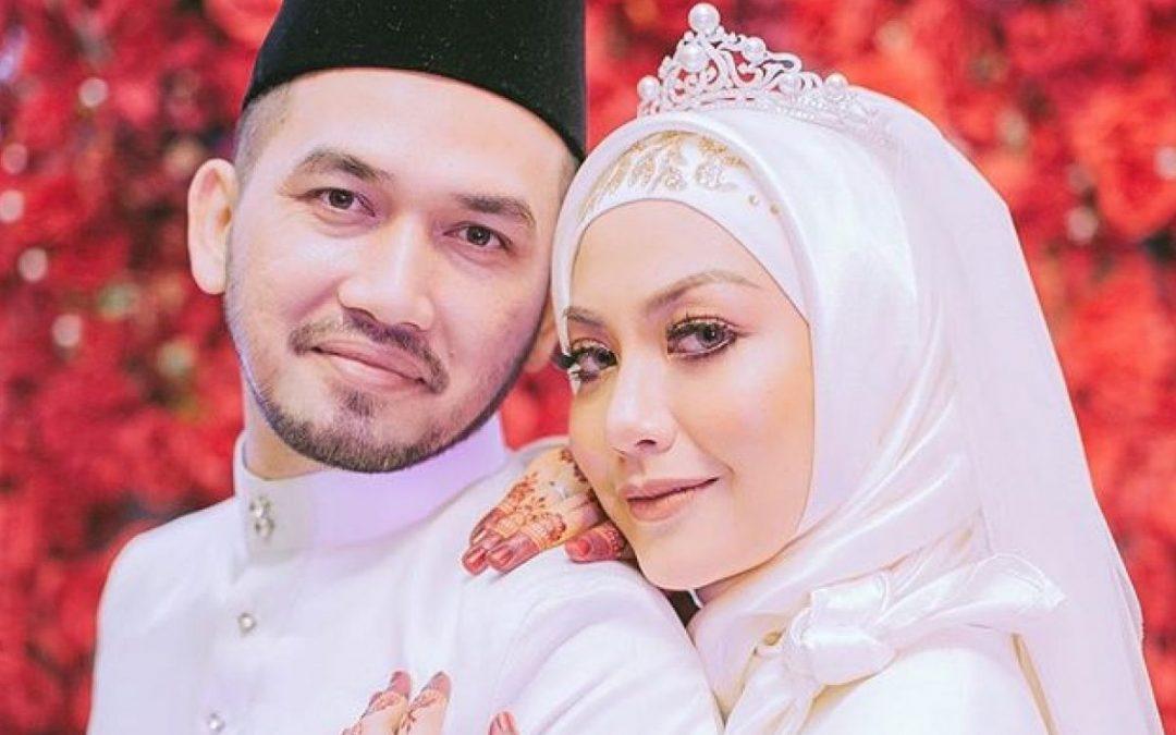 Instagram Anis Al-Idrus Dan Suami Kena Hack Sebelum Nikah
