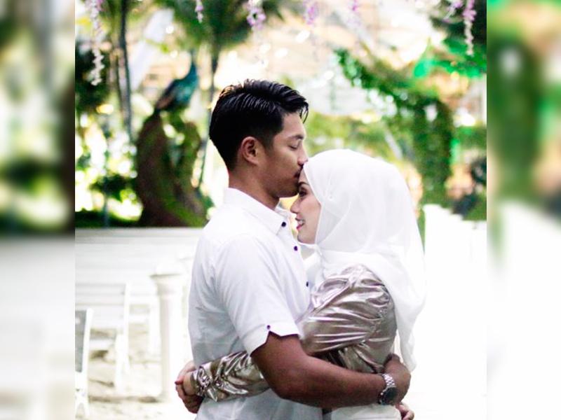 'Berkongsi Gambar Dengan Suami Adalah Normal' – Mia Ahmad