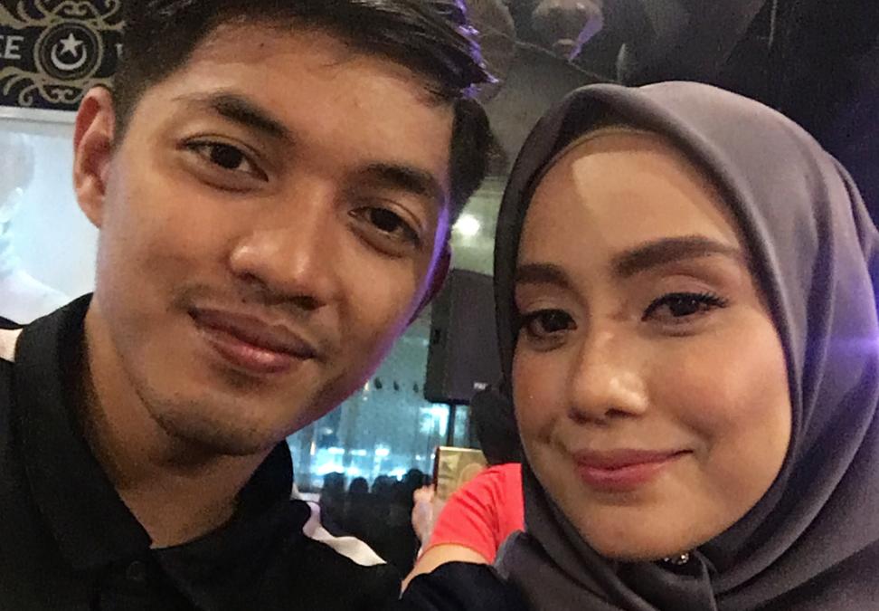 Mia Ahmad Kecewa Dituduh Sering Spot Check Suami