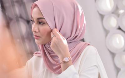 Forbes Asia Muat Naik Gambar Neelofa Di Twitter