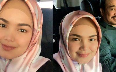Ribuan Ucapan Tahniah Siti Nurhaliza Hamil Di IG @CTDK
