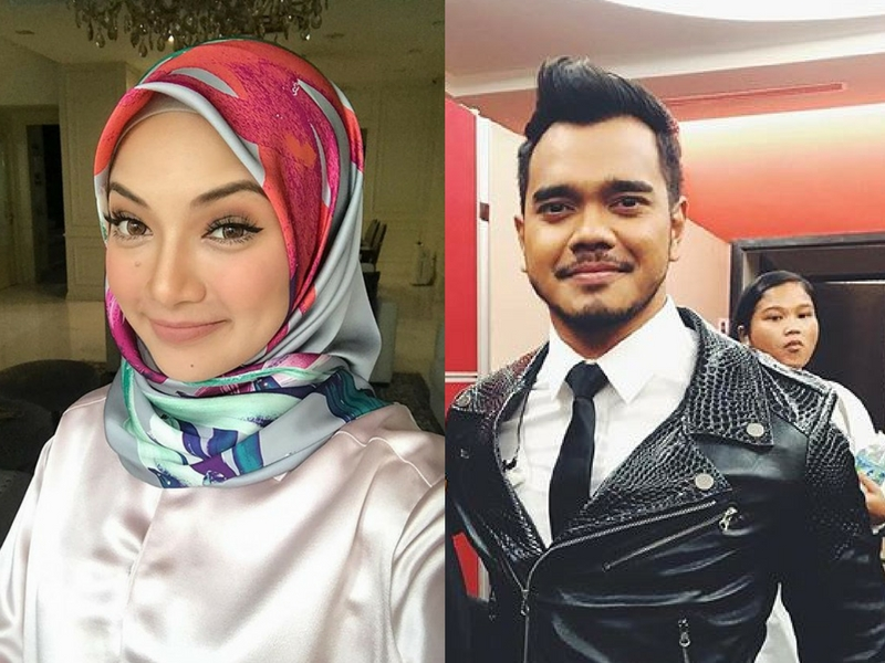 Neelofa Sendiri Request Alif Satar Jadi Hero Red Velvet?
