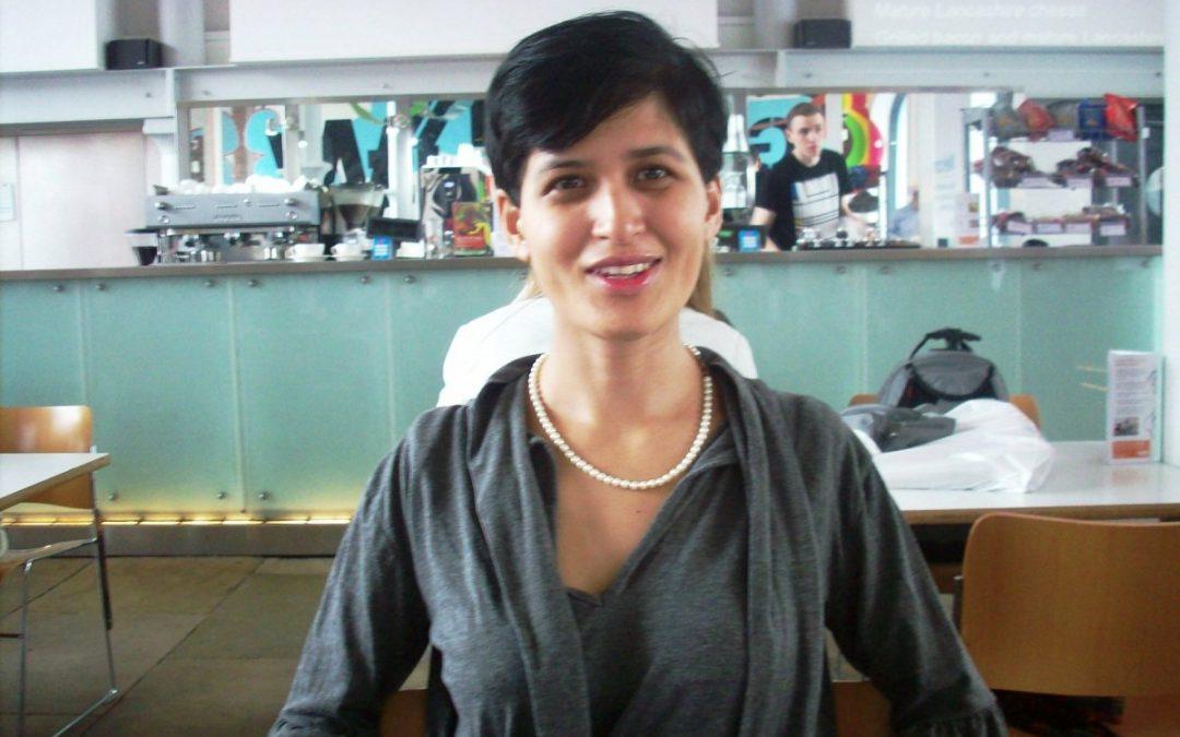 Sufiah Yusof Kini 33 Tahun, Lebih Matang, Perjuangkan Feminisme