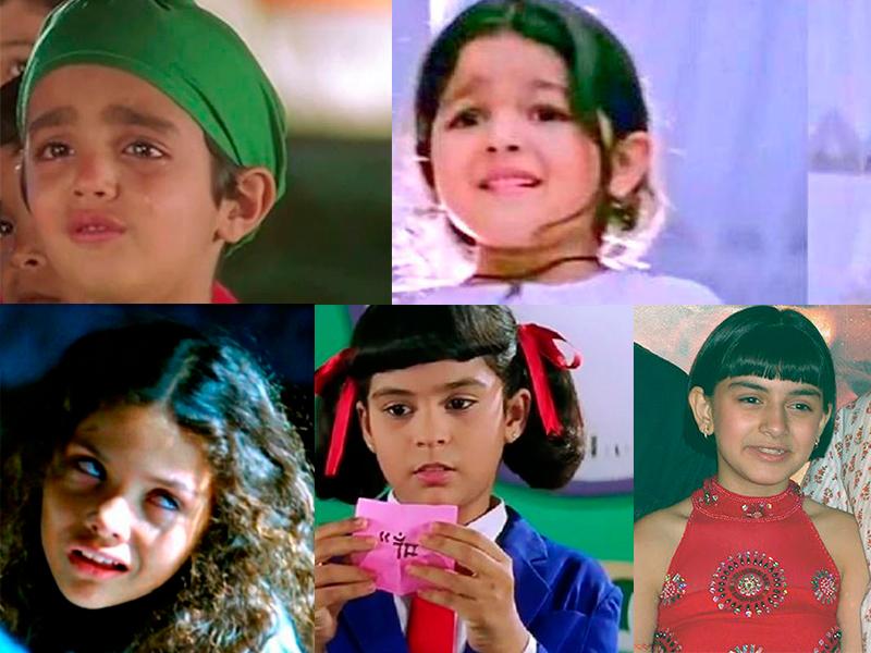 6 Gambar Terkini Pelakon Kanak-Kanak Bollywood Yang Akan Buat Anda Terpersona