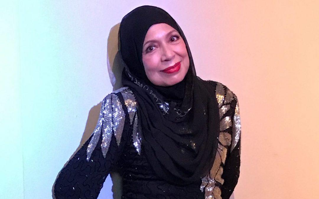 'Cico Ditikam Di Leher Tidak Benar' – Uji Rashid