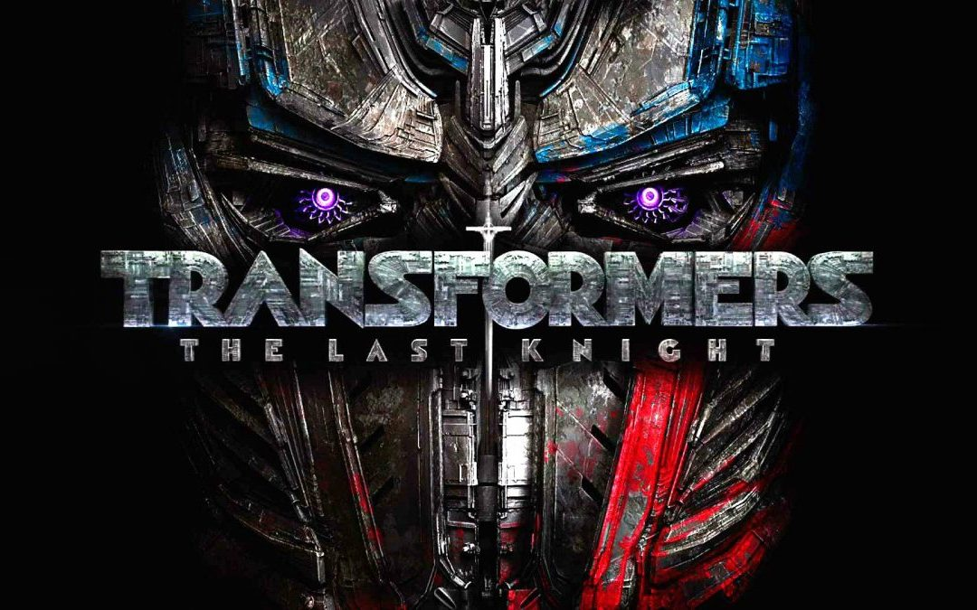 'Transformers: The Last Knight' Catat Kutipan Rendah Pada Minggu Pertama