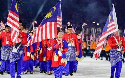 11 Pakaian Terbaik Kontijen Sukan SEA 2017 Mesti Tengok!