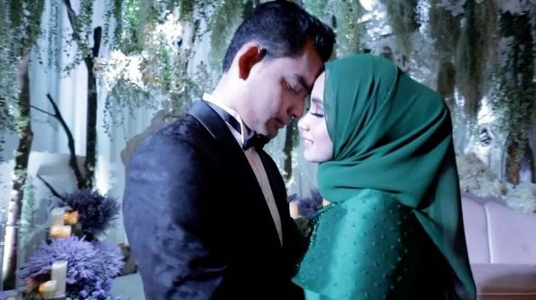 Video Menari Ummi Nazeera Di Majlis Perkahwian Jadi Bahan Bualan