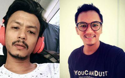 Faizal Tahir Harap 'Kembar' Tak Salah Guna Namanya