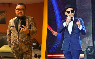 'Mungkin Pasal Dia Superstar' – Afdlin Shauki Tegur Zizan