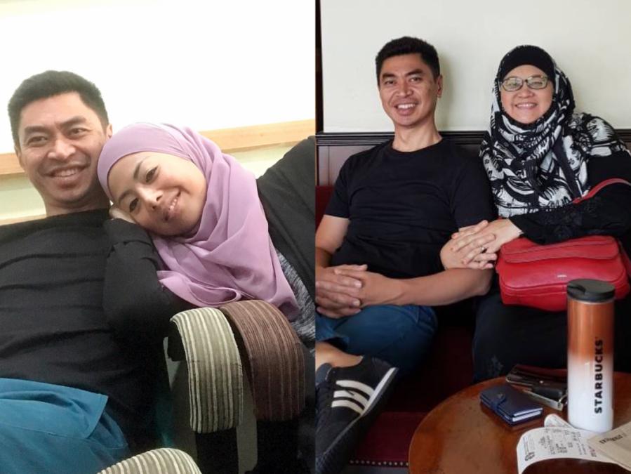 'Kak Maafkan Nurul Sebab Berkawan Dengan Suami Akak' – Nurul Zahid