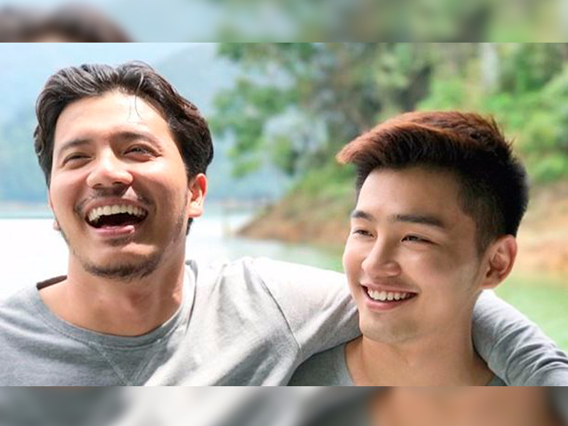 Ciri-ciri Wanita Idaman Fattah Amin Dan Alvin Chong