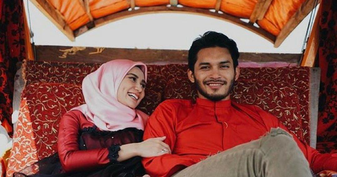 Aeril Zafrel Dedah Rahsia Bahagia Bersama Wawa Zainal