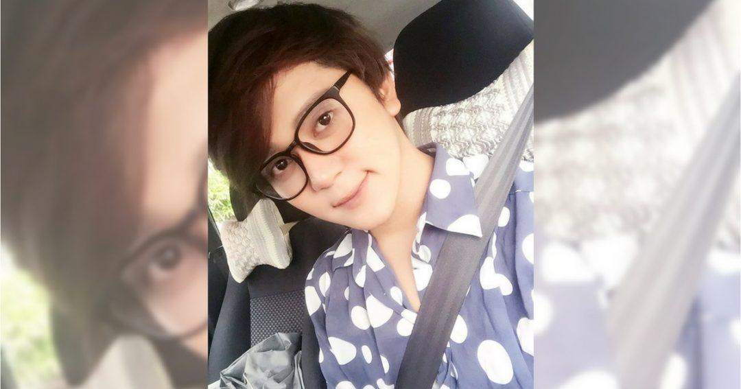 Rimas Ditanya Soal Jantina, Nizam Rahman Tegaskan Dia Lelaki!