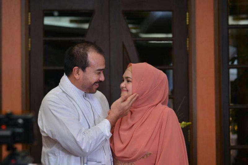 Penantian 11 Tahun, Tahniah Siti Nurhaliza Hamil 4 Bulan