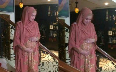 'Letak Nama Anak Siti…'