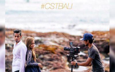 Mawar Dan Raf Yaakob Pilih Bali Untuk Rakam Foto Pre-Wedding